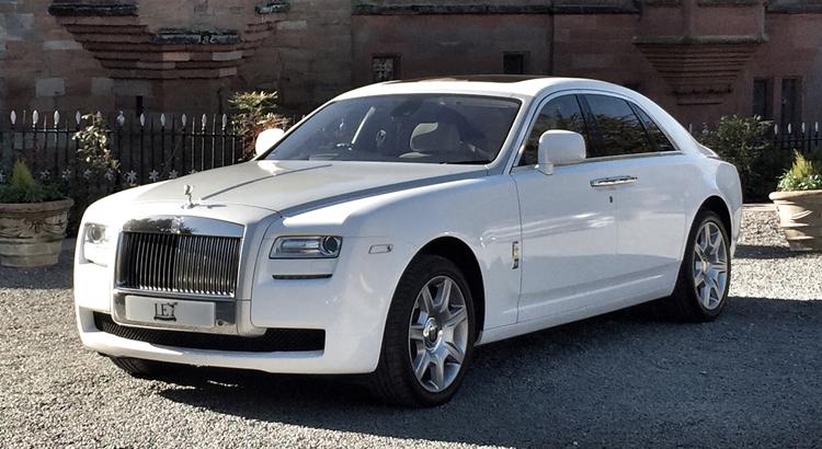 luxury car hire uk  Luxury Car Hire | LMS Travel