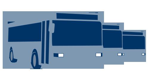Schools & Trips hire